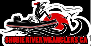 Shubie River Wranglers logo